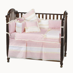 Ever So Classic Crib Bedding Set