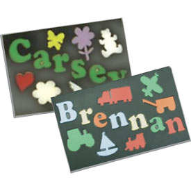 Personalized Puzzles