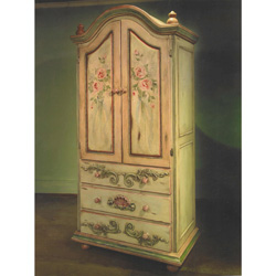 Camelot Armoire