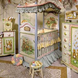 Storytime Nursery Collection