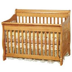 angel line crib by angel line