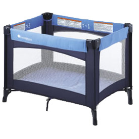 Celebrity Portable Play Yard