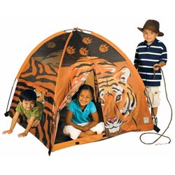 Tigeriffic Play Tent