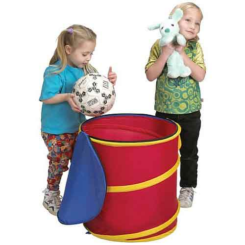 Ball n Play Tote