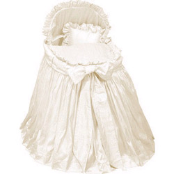 Baby Doll Prima Donna Blanket and Pillow Set