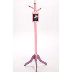 Princess Cloth Stand/Growth Chart