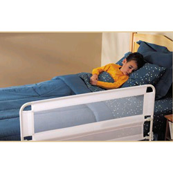 HideAway Standard Portable Bed Rail