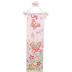 Springtime Fantasy Growth Chart