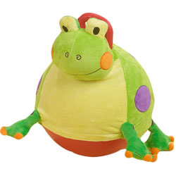 Fergie Frog Bouncersize Ball