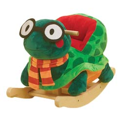 Sheldon Turtle Rocker