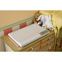 Deluxe Digital Baby Scale