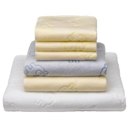 Multi-use Set of 6 Mattress Protectors