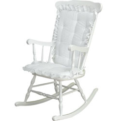 Country Hills Rocking Chair