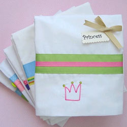 Princess Twin/Full Sheet Set