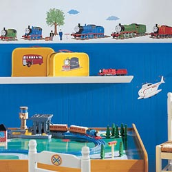 Thomas and Friends Wall Decal