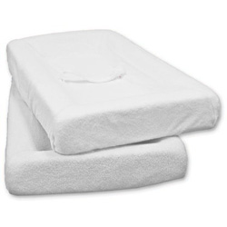 Sherpa Changing Pad Cover