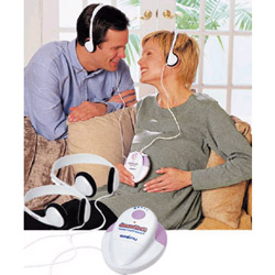 FirstSounds Deluxe Gift Set