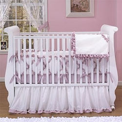 Samantha Crib Bedding