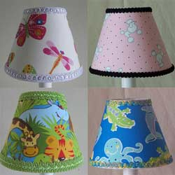 Fun Kids Themed Nightlight
