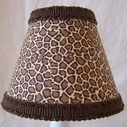 Animal Prints Shade
