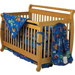 Theme Crib Bedding