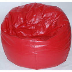 Big and Bright Bean Bag