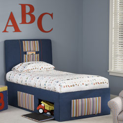 Pocket Upholstered Bed