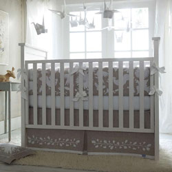 Marlo Crib Bedding Collection