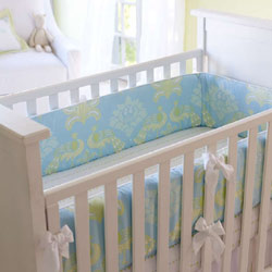 Natasha Crib Bedding Collection