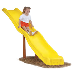 Giant Cool Wave Slide