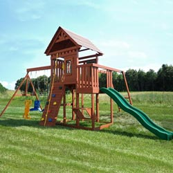 Glenbrook Complete Play Set
