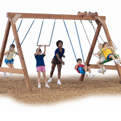 Scout Playset - Project 140