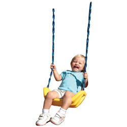 Snug Fit Toddler Swing