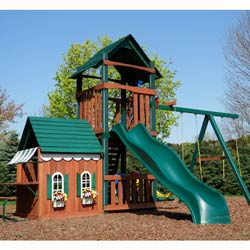 Summerville Swing Set