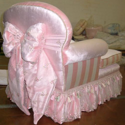 Princess Dreams Chaise Lounge
