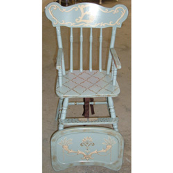 Baby Prince High Chair