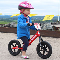 Honda Kids Bike
