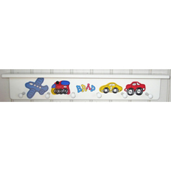 Transportation Shelf