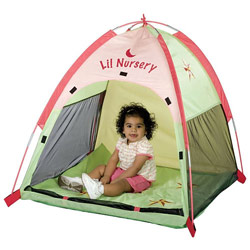 Star Light Lil Nursery Tent