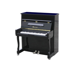 44 Key String Upright Piano