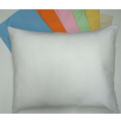 Cotton Jersey Knit Standard Pillow Case