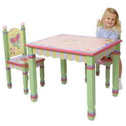 Magic Garden Set of 2 Chairs
