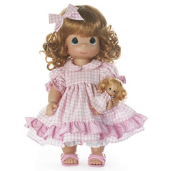 Dolly Daydreams Doll