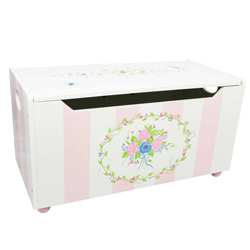 Bouquet Toy Chest