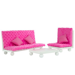 Little Princess 18 Quot Doll Trundle Bed Doll Furniture