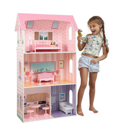 My Modern Dollhouse