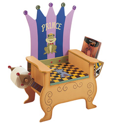 Prince Potty Chair