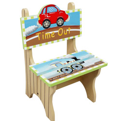 Ride Around Time Out Chair