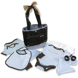 Yacht Club 10 Piece Gift Set
