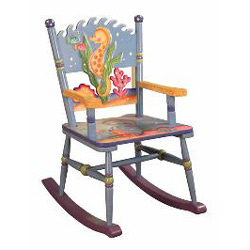 Under The Sea Rocker
